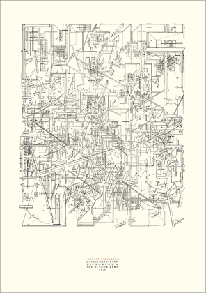 Daniel Libeskind Micromega 6, 1979