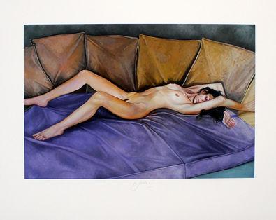 Bruno Bruni Nude