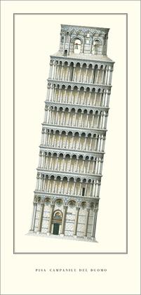 Bonanno Schiefer Turm von Pisa