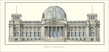 Paul Wallot Foster Berlin, Reichstag