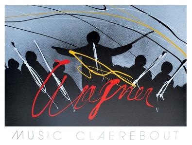unbekannt Music Claerebout