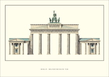 Langhans carl gotthard berlin brandenburger tor 56492 medium
