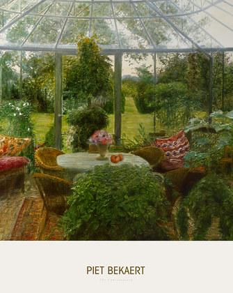 Piet Bekaert The Conservatory