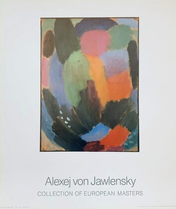 Von jawlensky alexej song large
