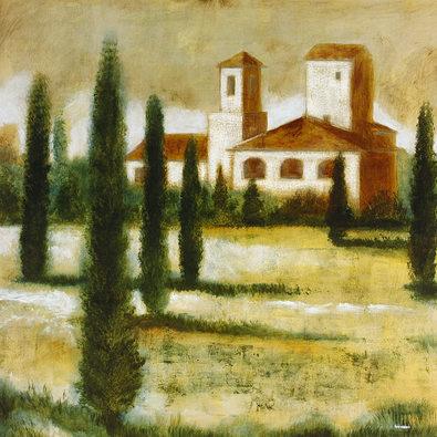 Giovanni 2er Set 'Garden Villa I + II'