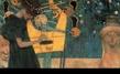 Klimt gustav die musik i 48102 medium