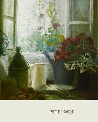 Piet Bekaert Morning Solitude