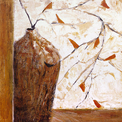 Ursula Salemink-Roos Golden Autumn