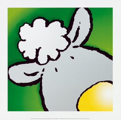 Jean Paul Courtsey Sheep