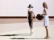 Drew Darcy Top Hat und Tails