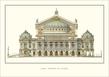 Charles Garnier Paris, Theatre de l'Opera