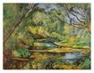 Auguste  Renoir Landschaft