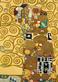 Gustav Klimt Die Erfuellung