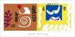 Matisse henri l oiseau et le requin 1947 medium