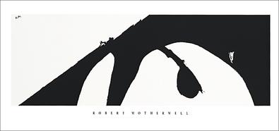 Robert Motherwell Africa, 1965