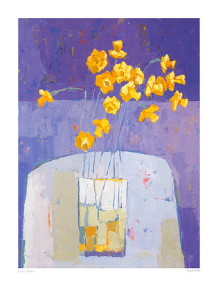Kirsty Wither Regal Daffs