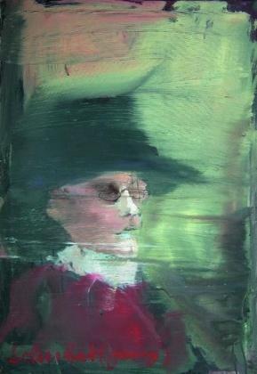 Armin Mueller Stahl Der junge Franz Schubert