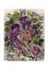 Marc Chagall Der Junge in den Blumen, 1955