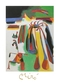 Joan Miro Paysan catalan au repos