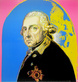 Andy Warhol Friedrich der Grosse (gross)