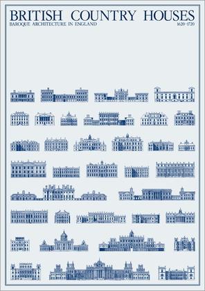 British British Country Houses