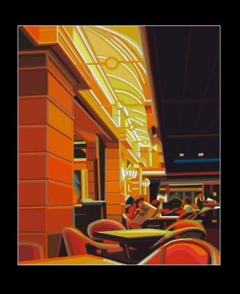 Werner Opitz Cafe