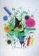 Joan Miro singender Fisch