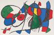 Joan Miro Volume 2 Blatt 8