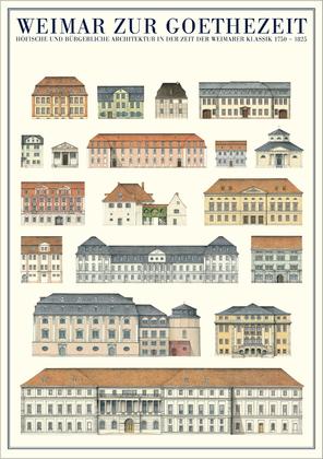 Weimar Weimar zur Goethezeit