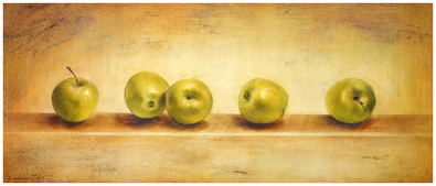 Lewman Zaid Lonely Apples