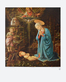 Filippo Lippi Maria das Kind verehrend