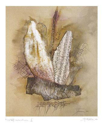 Robert Eikam Komposition II