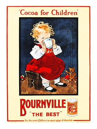 Muriel Dawson Cocoa for Children