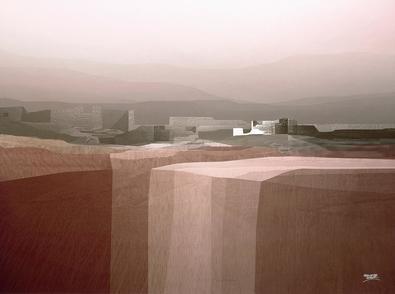 Fernando Hocevar Marvellous Landscape II