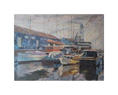 Casals The Docks