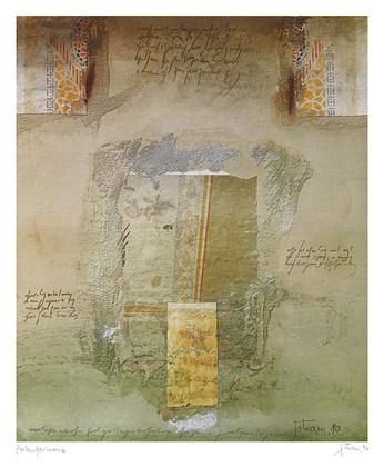 Robert Eikam Zarte Harmonie