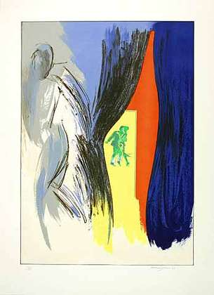 Allen Jones Dance, 1999