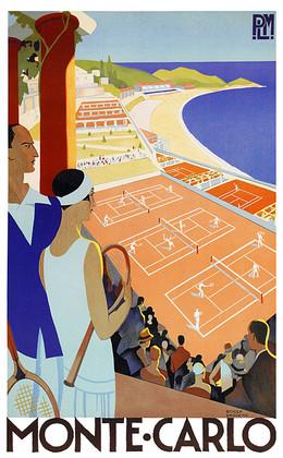 Roger Broders Monte Carlo