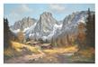 K. Petry Kaiser Gebirge