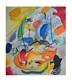 Kandinsky wassily improvisation 31 seeschlacht 61119 l