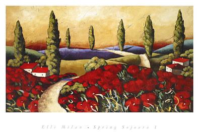 Elli Milan Spring Sojourn 1