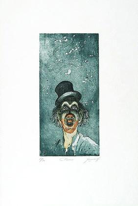 Andreas Nossmann Clownerie