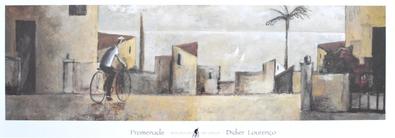 Didier Laurenco Promenade