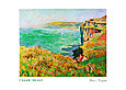 Monet claude falaise a varengeville 38895 medium