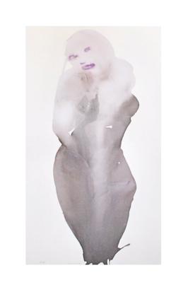 Marlene Dumas West 1997