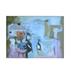 Mark Rothko No 3 (klein)