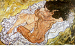Schiele egon umarmung  liebespaar  47311 medium