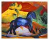 Marc franz blaues pferdchen 52471 medium