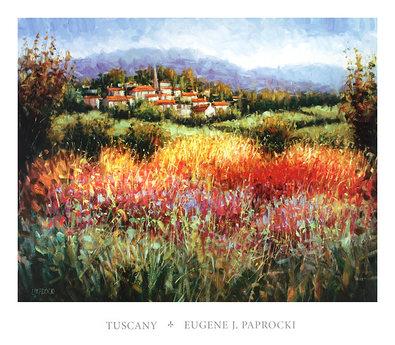 Eugene J. Paprocki Tuscany
