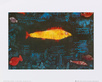 Klee paul the golden fish medium